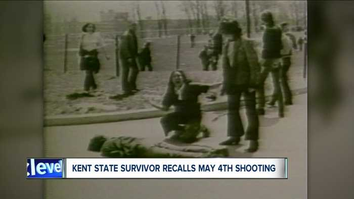 Nearly 50 years later, a woman has dedicated her life to remembering the Kent State shooting