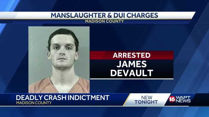 Man charged in motorcycle crash