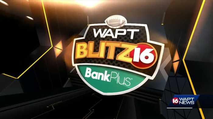 Blitz 16 Presented by BankPlus Week 9 Part 2