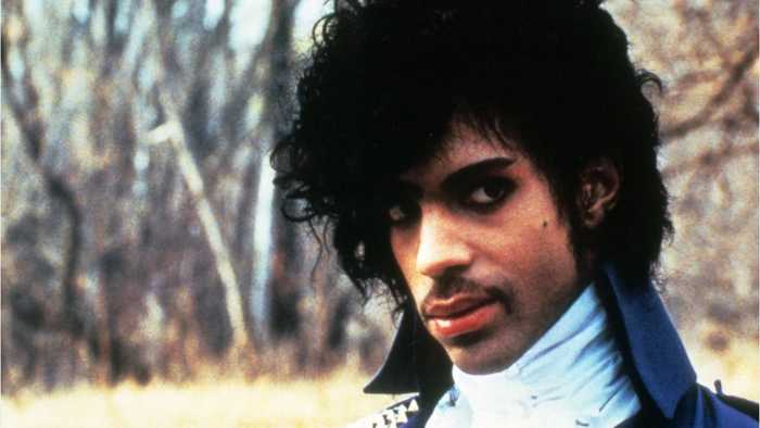The Prince Estate Releases New Music