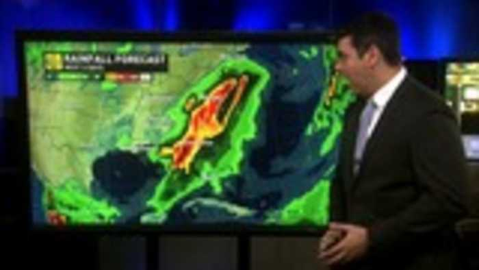 Nestor downgraded to post-tropical storm, still packs a punch