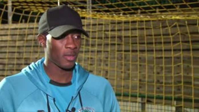 Haringey captain on 'horrible' FA Cup tie