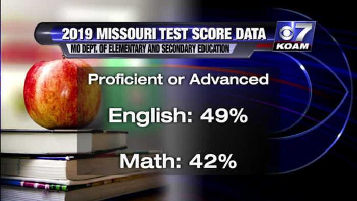 Missouri Performance