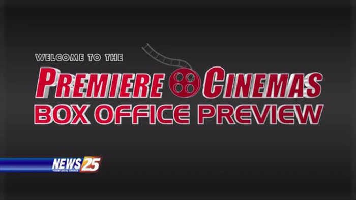 October 18 Box Office Preview