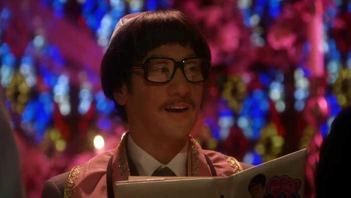 I Now Pronounce You Chuck & Larry  Movie (2007)  Adam Sandler, Kevin James, Jessica Biel
