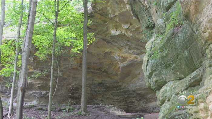 Man Dies After Fall From Council Overhang At Starved Rock State Park