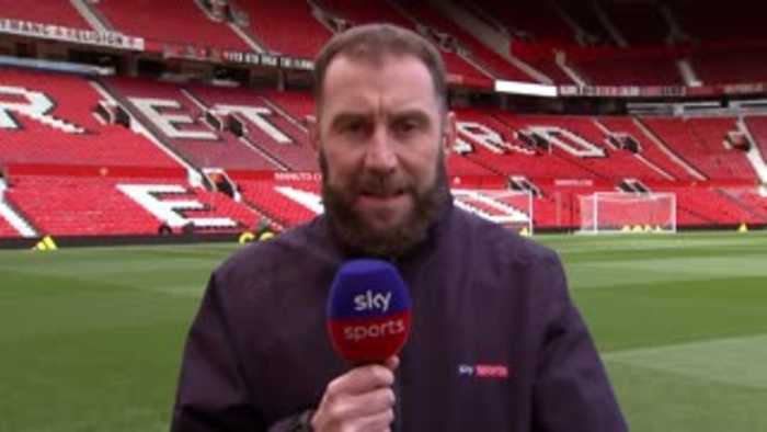 'Utd fans will watch through fingers'