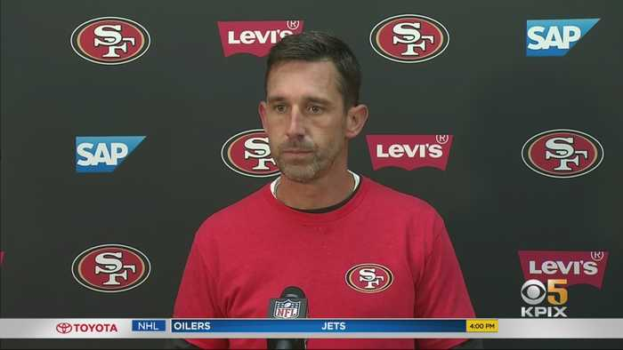 KPIX 5th Quarter: 49ers Coach Kyle Shanahan