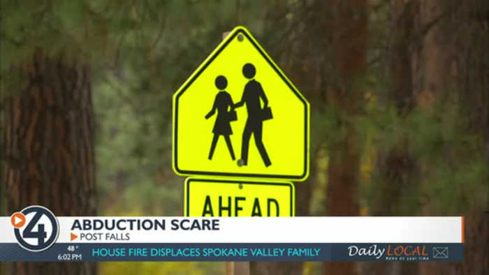 Post Falls Police looking into reports of suspicious man near Ponderosa Elementary