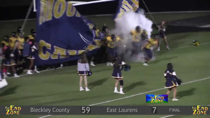 The End Zone: Week 9 scores and highlights