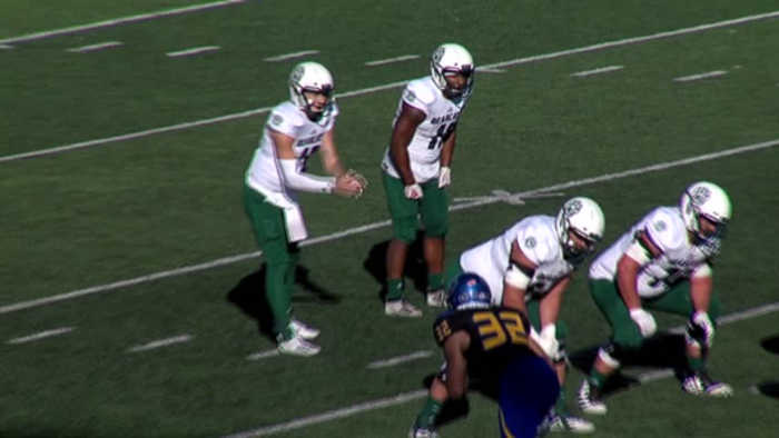 BEARCATS LOSE TO UNK