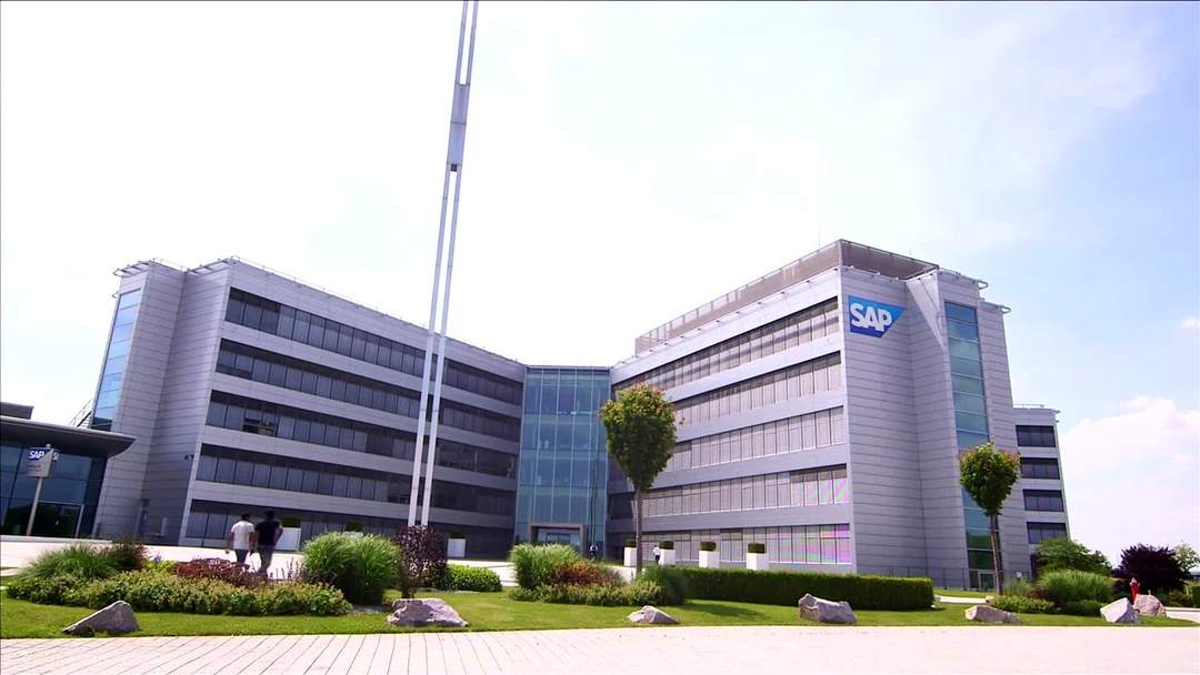 sap in cloud partnership with microsoft