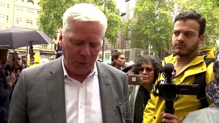 Assange denied extradition hearing delay