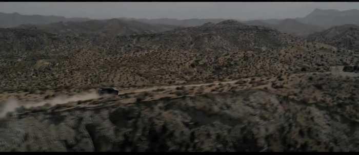 """Natalia Reyes y Gabriel Luna, la cuota latina de """"Terminator: Dark Fate"""""""