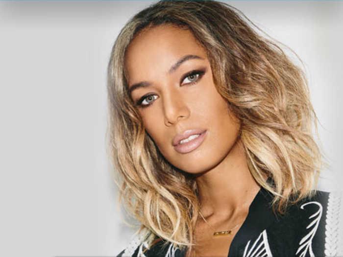 Leona Lewis on Her Album 'I Am' and Tour Essentials