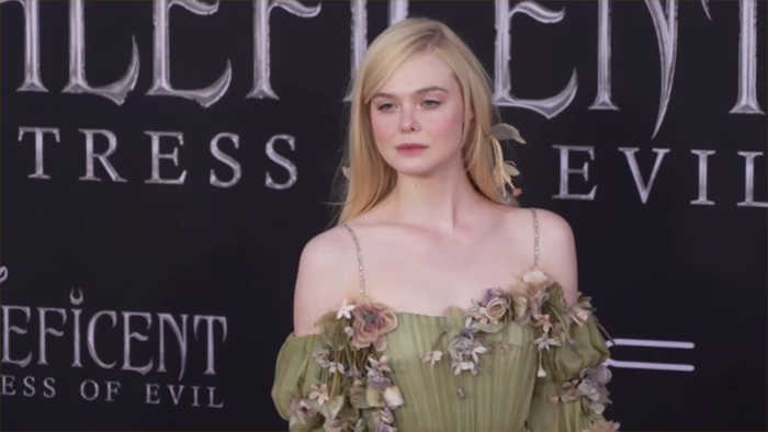 Celebrity Close Up: Elle Fanning