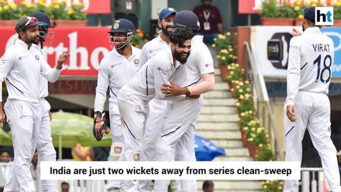 India vs South Africa: 'Tough day, very disappointing', says Proteas batsman