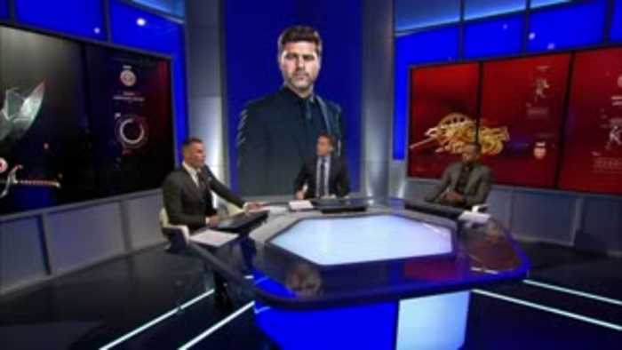 Carragher: Time for change at Spurs