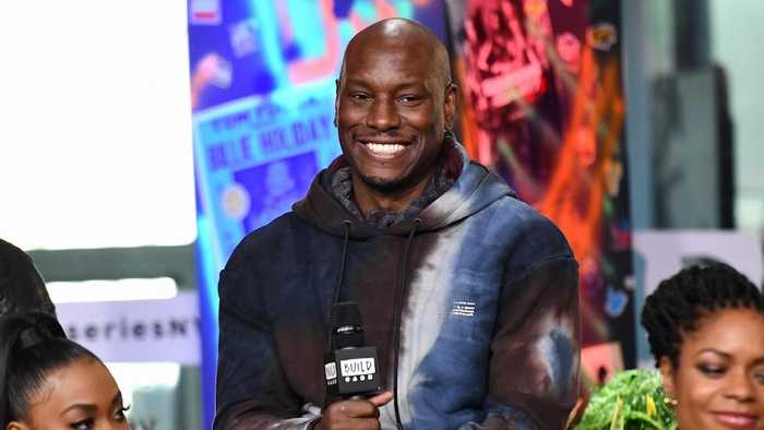 Tyrese Gibson Did His Due Diligence On Eric Garner & Biggie Smalls To Prepare For