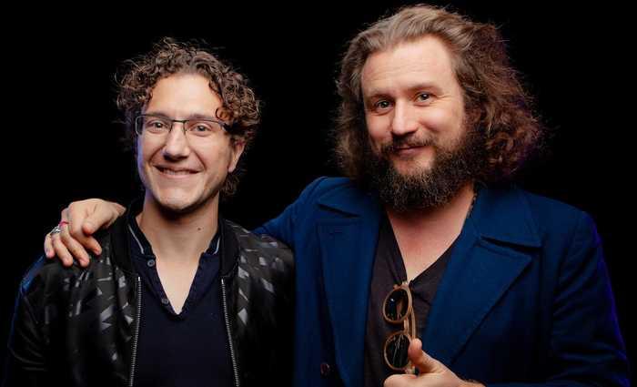 Jim James & Teddy Abrams Speak On Their Collaborative Album,
