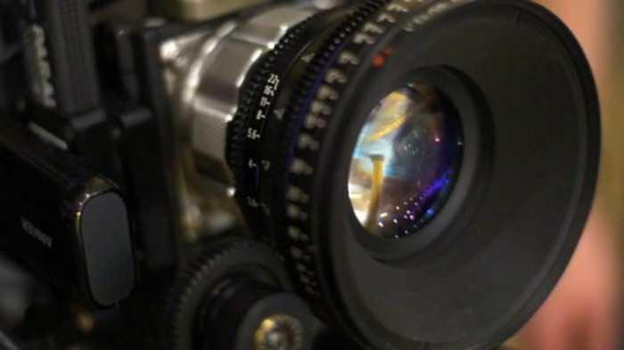 Monica Lewinsky Produces New Documentary