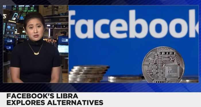 Facebook's Libra Open to Using Stablecoins