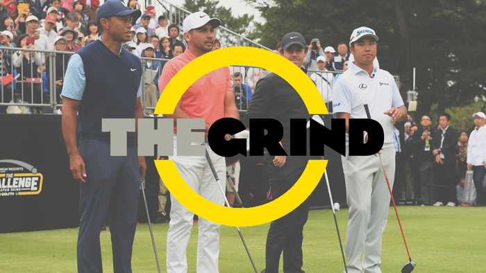 Tiger, Rory and the return of skins golf