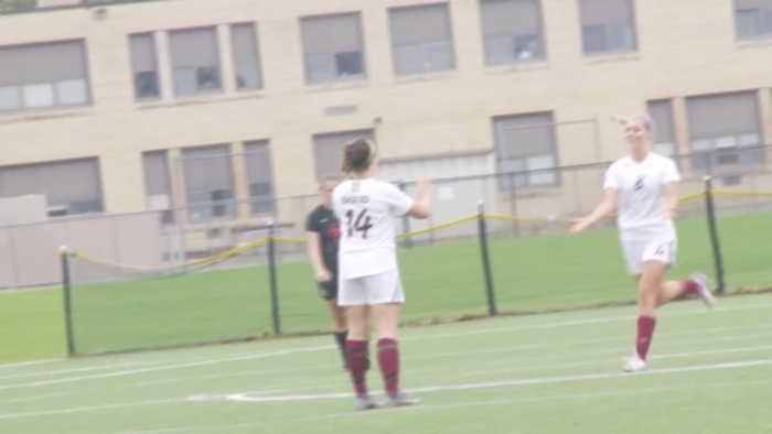 UW-La Crosse women's soccer records 10th win against UW-River Falls