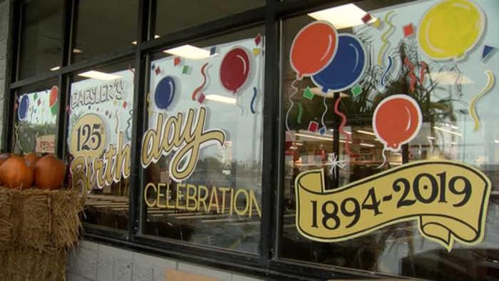 Five generations: Baesler's celebrates 125-years of service