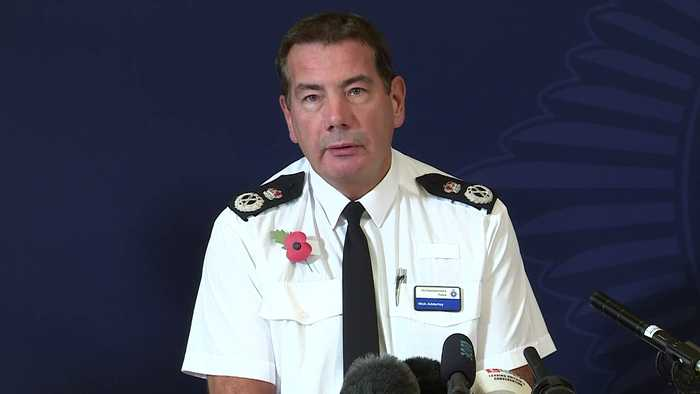 Dunn: British police to inteview suspect under caution in US