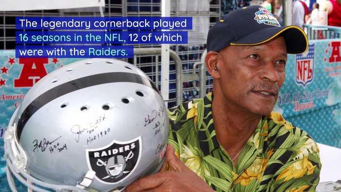 Raiders Legend Willie Brown Dies at Age 78