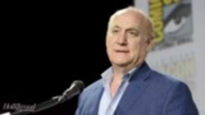 Jeph Loeb Departs Marvel Television After Nearly Decade-Long Run | THR News
