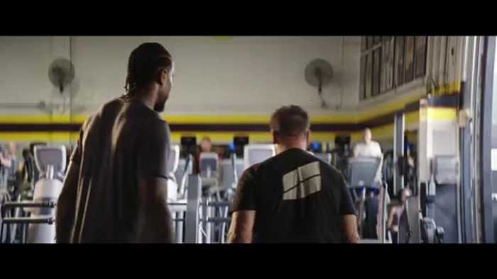 Terminator Dark Fate Movie (2019) - ESPN Spot - Arnold Schwarzenegger