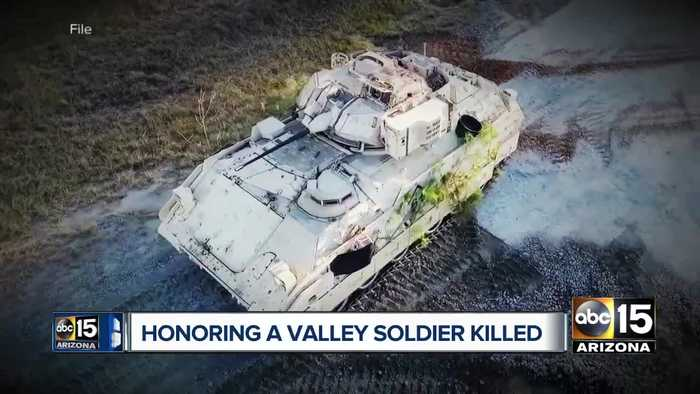 Valley man among three soldiers killed in Georgia training accident
