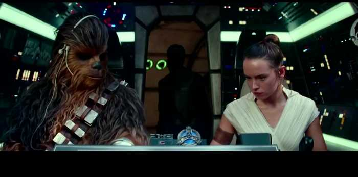 Final 'Star Wars Episode XI' trailer arrives