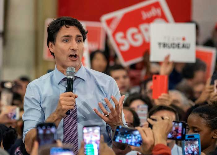 Expect Collaboration And Compromise With This Next Liberal Government