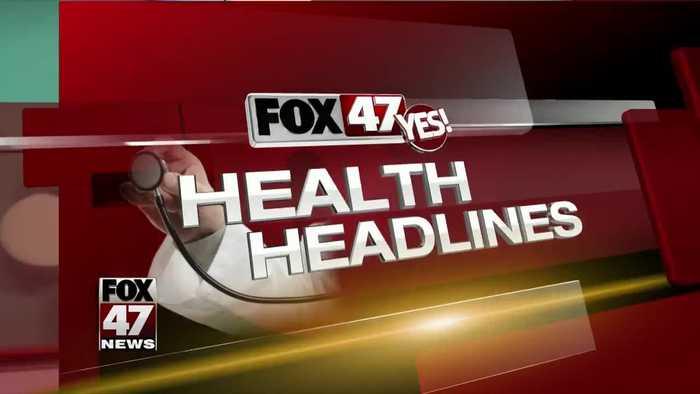 Health Headlines - 10/21/19