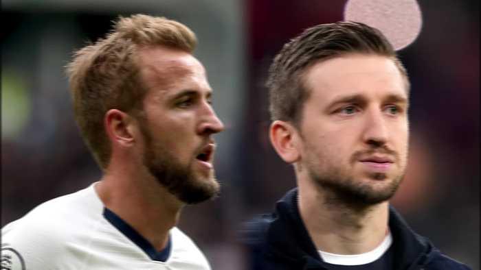 Champions League match preview: Tottenham v Red Star Belgrade