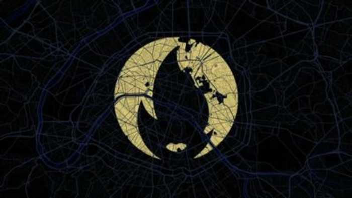 Paris 2024 Olympics: Logo is unveiled