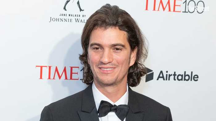Midday Wrap: WeWork and SoftBank Come to Agreement, FB Faces Scrutiny
