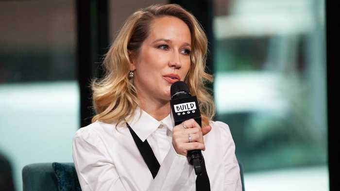 Anna Camp Relates A Lot To Her Character In NBC's