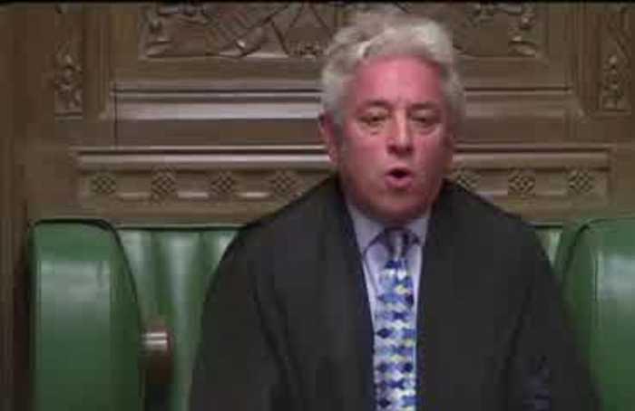 UK lawmakers reject Brexit law timetable
