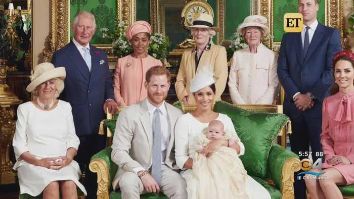 Royal Drama Continues