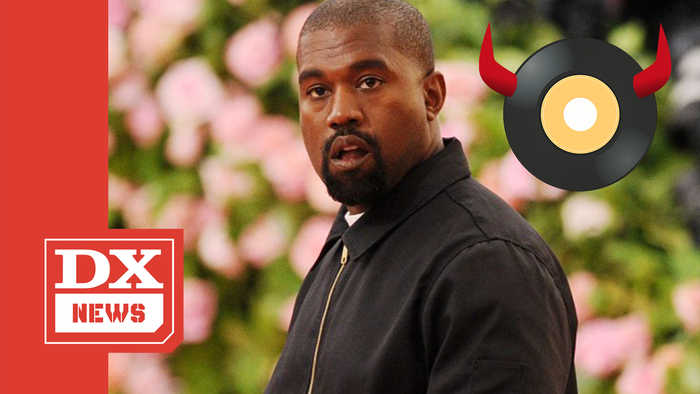 Kanye West Allegedly Almost Quit Rap Because It's