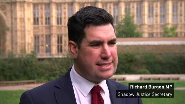 Richard Burgon insists Labour wants a general election