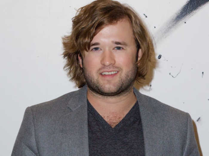 Haley Joel Osment on Getting an Education & Transitioning to Adult Roles