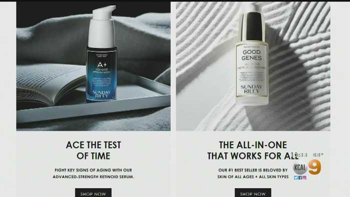 Skin Care Company Sunday Riley Accused Of Writing Fake Reviews
