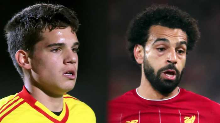 Champions League match preview: Genk v Liverpool