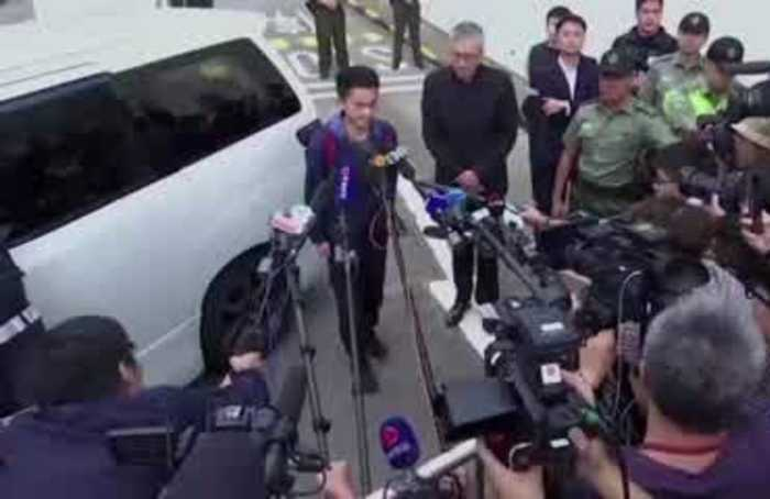 The alleged murder that sparked HK's crisis