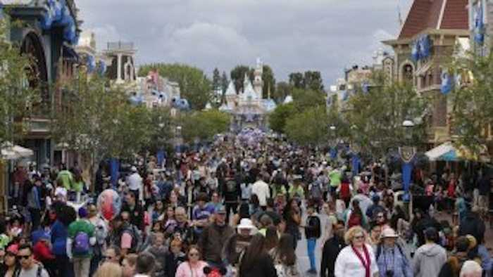 Patient with Measles Who Visited Disneyland, L.A. Starbucks May Have Exposed Visitors: Health Officials